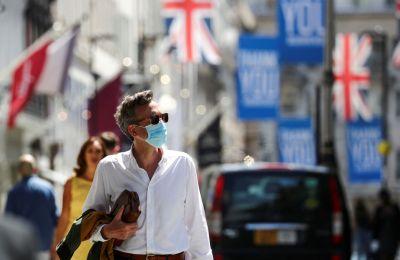 Η Τράπεζα της Αγγλίας έχει προβλέψει ότι οι άνεργοι θα αυξηθούν σε περίπου 2,5 εκατομμύρια ως το τέλος του έτους.