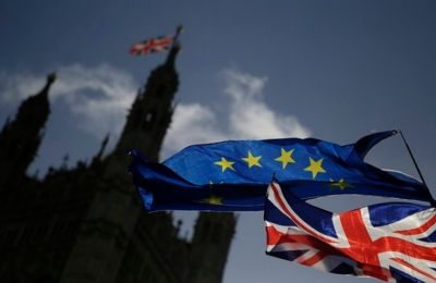 Είχε προηγηθεί η ανακοίνωση για την επίσημη προειδοποίηση από την Πρόεδρο της Ευρωπαϊκής Επιτροπής Ούρσουλα φον ντερ Λάιεν