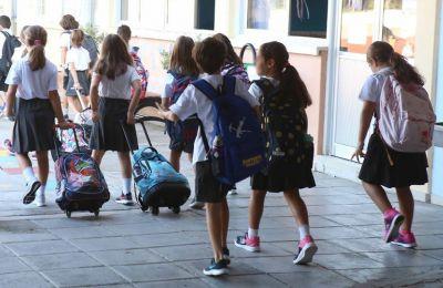 Ξεκίνησε και η ιχνηλάτηση των επαφών της μαθήτριας, είπε ο Δημήτρης Μικελλίδης