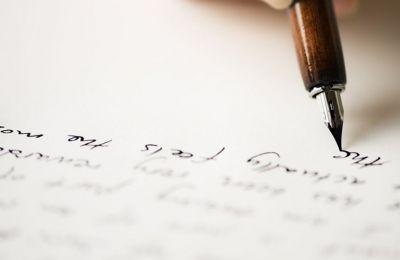 Τα μαθήματα Δημιουργικής Γραφής, που θα πραγματοποιηθούν εντός Οκτωβρίου και Νοεμβρίου από τον Δήμο, σε συνεργασία με την ομάδα συγγραφέων «Διαβάσεις»