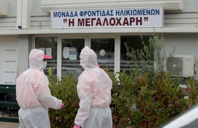 «Η Ελλάδα είναι σε σταθερή επιδημιολογική κατάσταση, όμως με μεγάλη πίεση», δήλωσε ο υφυπουργός Πολιτικής Προστασίας.
