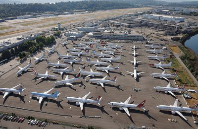 Συνολικά 346 άνθρωποι έχασαν τη ζωή τους στα αεροπορικά δυστυχήματα τον Οκτώβριο του 2018 και τον Μάρτιο του 2019.