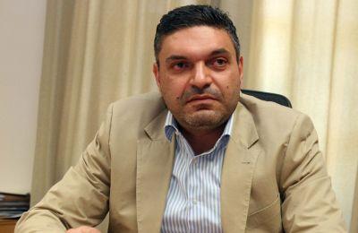 Ουδέποτε συναντήθηκα με τον πρόεδρο της Βουλής για συγκεκριμένους επενδυτές, αναφέρει στην «Κ» ο υπουργός Οικονομικών Κωνσταντίνος Πετρίδης, διαψεύδοντας τα όσα λέγονται στο βίντεο του Al Jazeera.
