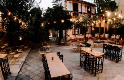 Η παλιά πόλη κρύβει εκπλήξεις και εμείς σας παρουσιάζουμε 5 χώρους που θα σας ξαφνιάσουν ευχάριστα.