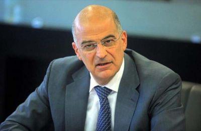O Έλληνας υπουργός ζητάει να μην δοθούν οι άδειες για την εξαγωγή συγκεκριμένου στρατιωτικού υλικού προς την Τουρκία.
