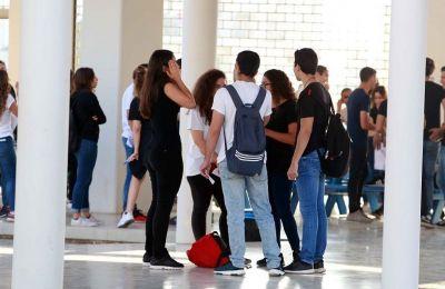 Στο Γυμνάσιο και Λύκειο της Π. Χρυσοχούς έχουν 10 περίπου κρούσματα και 250 άτομα είναι από στενές επαφές.