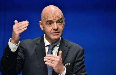 Δεν έχει στις σκέψεις του τη δημιουργία ενός ευρωπαϊκού πρωταθλήματος ομάδων