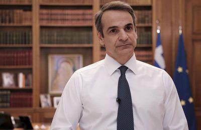 Οι επόμενοι μήνες θα είναι δύσκολοι ανέφερε ο Έλληνας Πρωθυπουργός.