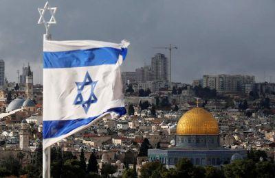 «Το Ισραήλ εκφράζει εκ νέου την πλήρη υποστήριξή και την ισχυρή αλληλεγγύη του προς την Ελλάδα στην θαλάσσια περιοχή της και την αντίθεσή σε οποιαδήποτε προσπάθεια παραβίασης αυτών των δικαιωμάτων».