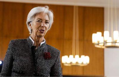 Σύμφωνα με το Bloomberg, δεν υπάρχει λόγος άμεσης βιασύνης για την ΕΚΤ.