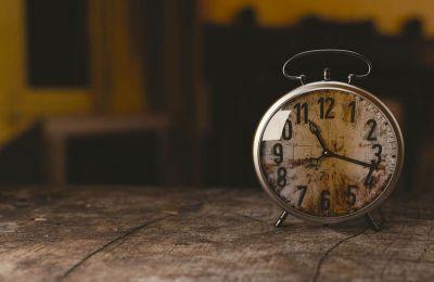 Το μέτρο της αλλαγής της ώρας έχει ως βασικό πλεονέκτημα την εξοικονόμηση ενέργειας.