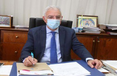 Σύσκεψη για εφαρμογή των οδηγιών των Υγειονομικών Αρχών και η λειτουργία των σχολείων στη βάση των Υγειονομικών Πρωτοκόλλων