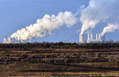 Η τρίτη οικονομία στον κόσμο έχει υπογράψει τη συμφωνία του Παρισιού το 2015 και το 2018 ήταν η έκτη χώρα στον κόσμο που εξέπεμψε τα περισσότερα αέρια που προκαλούν το φαινόμενο του θερμοκηπίου.