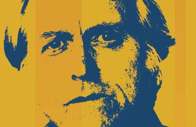 Το νέο μυθιστόρημα του Ντον Ντελίλο «Η σιωπή» κυκλοφορεί από τις εκδόσεις Gutenberg