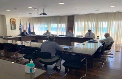 Tο μνημόνιο συνεργασίας τίθεται σε ισχύ με την έγκριση της Στρατηγικής Ολοκληρωμένης Χωρικής Ανάπτυξης για την Βιώσιμη Ανάπτυξη της ευρύτερης περιοχής του αστικού και περιαστικού συμπλέγματος