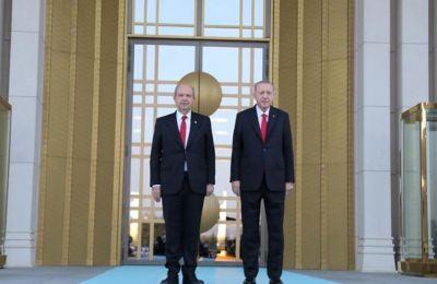 Ερντογάν - Τατάρ μιλούν για λύση δύο κρατών