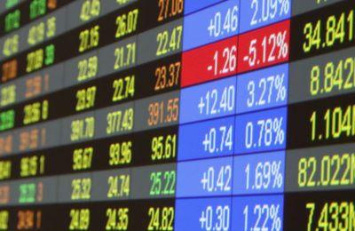 Ο Δείκτης FTSE/CySE 20 ολοκλήρωσε τη συνεδρία με μικρή πτώση, σε ποσοστό 0,51%, κλείνοντας στις 25,50 μονάδες.