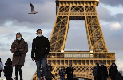 Το Παρίσι δεν σχεδιάζει αμοιβαίο μποϊκοτάζ εναντίον τουρκικών προϊόντων και θα συνεχίσει τις συνομιλίες και τις σχέσεις με την Τουρκία και τον πρόεδρό της, δήλωσε ο Φρανκ Ριστέρ.