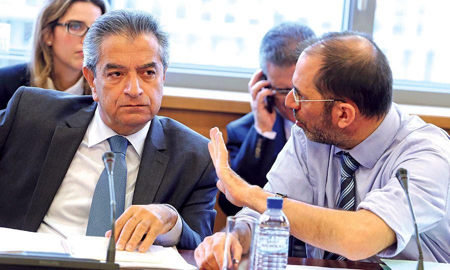Ο τέως Γενικός Εισαγγελέας Κώστας Κληρίδης σε επιστολή του προς τον Οδυσσέα Μιχαηλίδη το 2014 ουσιαστικά και ο ίδιος ήγειρε θέμα τάξεως και σύγκρουσης αρμοδιοτήτων από τον Γενικό Ελεγκτή.