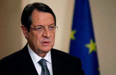 Ο Πρόεδρος Αναστασιάδης ενημέρωσε τον κ. Τζόνσον για τις διπλωματικές προσπάθειες που καταβάλλονται προς αναχαίτιση των παράνομων τουρκικών γεωτρήσεων.