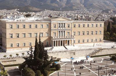 Στην πόλη της Θεσσαλονίκης θα γίνει κατάθεση στεφάνου στο Ηρώο του Γ΄ Σώματος Στρατού από την Πρόεδρο της Ελληνικής Δημοκρατίας.