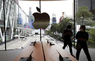 Μεγάλες εταιρείες τεχνολογίας - Συνεχίζουν απτόητες εν μέσω πανδημίας
