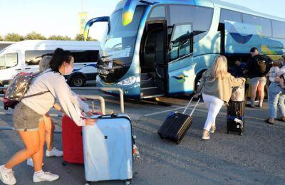 Η κατά κεφαλή ημερήσια δαπάνη τουριστών για τον Αύγουστο 2020 σε σύγκριση με τον Αύγουστο 2019 σημείωσε μείωση 36,8% (από €78,72 σε €49,77).