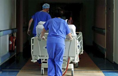 Στο Γενικό Νοσοκομείο Αμμοχώστου νοσηλεύονται 22 άτομα θετικά στον ιό SARS-CoV-2, εκ των οποίων τα τρία στη Μονάδα Αυξημένης Φροντίδας.