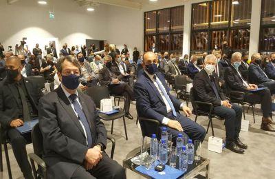 Ο Πρόεδρος της Δημοκρατίας υπογράμμισε την ιδιαίτερη δυναμική που αναπτύσσει το τελευταίο διάστημα η Κύπρος στους τομείς της έρευνας και καινοτομίας