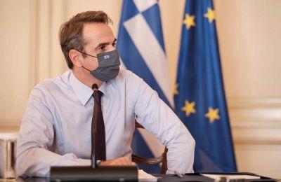 Ελλάδα: Ανακοινώθηκαν νέα μέτρα - Μερικό lockdown στην Αττική