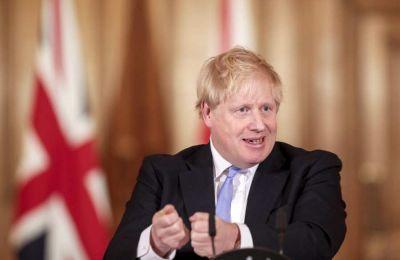 Προς επιβολή lockdown στην Αγγλία ο Μπόρις Τζόνσον