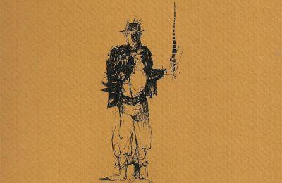 Το βιβλίο «Σμπαράλια 2», του Κώστα Ρεούση, που διαβάζεται και οριζοντίως σαν τρία ξεχωριστά ποιήματα, έχει μια πενθοφόρο διάσταση.