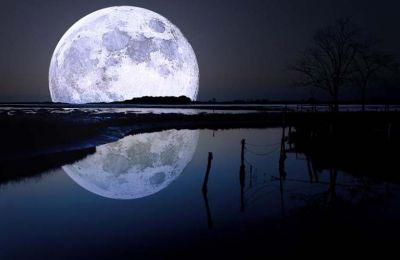 Η ανθρωπότητα, επιστρέφει στη Σελήνη όχι για μια επίσκεψη, αλλά για πάντα, με την ίδρυση μόνιμης βάσης.
