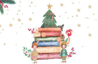 Στόχος της καμπάνιας είναι η στήριξη του μαγικού κόσμου των βιβλίων, όλους εκείνους τους ανθρώπους που δίνουν την ψυχή τους για τη δημιουργία