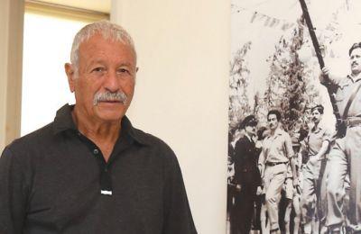 Ο Νίκος Κόσιης στη «Κ» - Σοκ για τους αγωνιστές η στροφή προς το κράτος