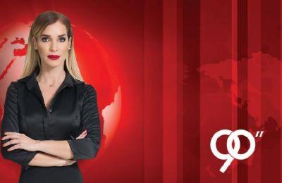 90'' Κύπρος – 2366 κρούσματα σε 14 ήμερες, τα μισά στην Λεμεσό