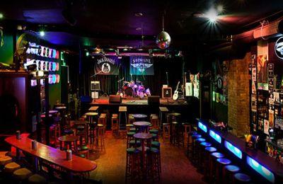 After work drinks σε 9 χώρους στη Λάρνακα