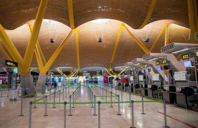 Η Διεθνής Ένωση Αερομεταφορών τον Ιούνιο είχε προβλέψει απώλειες των 100 δισεκ. δολ. για περίοδο δύο ετών.