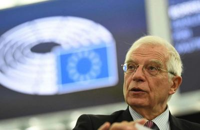 Μπορέλ: Το καθεστώς των Βαρωσίων είναι ψηλά στην ατζέντα της Ε.Ε.