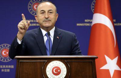 Σημειώνεται ότι νωρίτερα, και εις απάντηση των τουρκικών ισχυρισμών για το περιστατικό στο πλαίσιο της επιχείρησης «Irini», η Κομισιόν τοποθετήθηκε με γραπτή δήλωση του εκπροσώπου Πίτερ Στάνο.