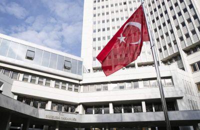 Τουρκικό ΥΠΕΞ: Η Ελλάδα δεν θέλει διάλογο