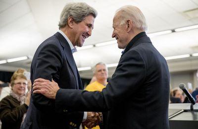 «K» Story - Biden: «Η Αμερική επιστρέφει με άτομα δοκιμασμένα και έμπειρα»