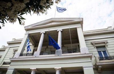 Αναφορικά με τη νέα ηγεσία των ΗΠΑ, ο κ. Παπαϊωάννου ανέφερε ότι ο νέος Αμερικανός ΥΠΕΞ Άντονι Μπλίνκεν γνωρίζει την Ευρώπη και την περιοχή μας πολύ καλά κάτι που αποτελεί «θετική εξέλιξη».