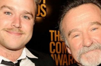 Ο γιος του Robin Williams, Zak, μίλησε για τη σημασία της ψυχικής υγείας έξι χρόνια μετά το θάνατο του ηθοποιού