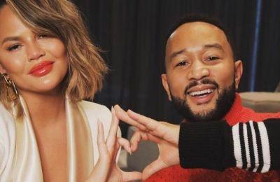 Η ίδια και ο σύζυγός της John Legend βρέθηκαν την Τρίτη 24 Νοεμβρίου στο στο Good Morning America και έδωσαν την πρώτη τους κοινή συνέντευξη μετά το δυσάρεστο συμβάν