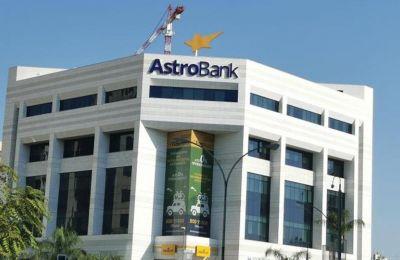 Ο νέος CEO, σε συνεργασία με τη δυναμική διευθυντική ομάδα νέων και έμπειρων στελεχών της AstroBank, θα ενισχύσει την Τράπεζα με την ευρεία γνώση που διαθέτει.
