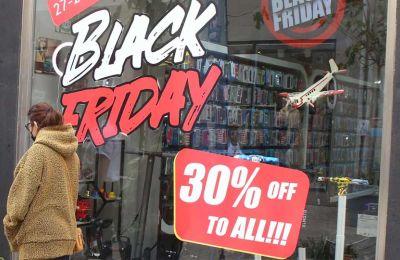 ΠΟΒΕΚ: Ιδιόμορφη η φετινή Black Friday