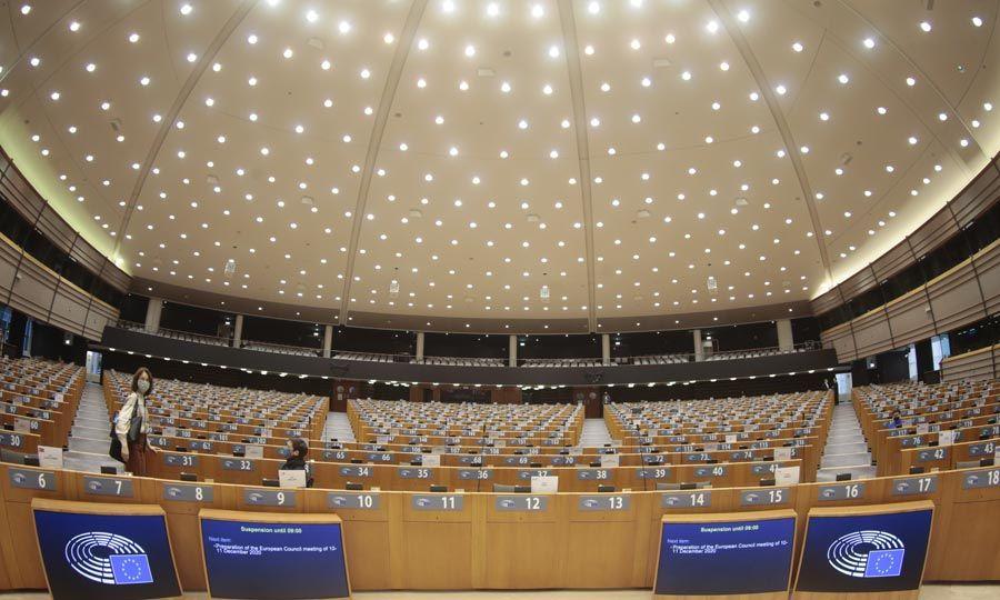 Ενισχύεται το μέτωπο υπέρ των κυρώσεων εις βάρος της Τουρκίας