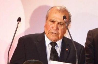 Απεβίωσε ο επιχειρηματίας Κίκης Λευκαρίτης