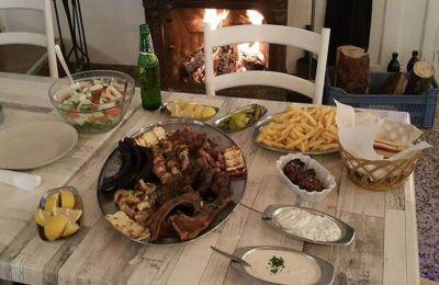 9 ταβέρνες της Λευκωσίας για βραδιές δίπλα στο τζάκι